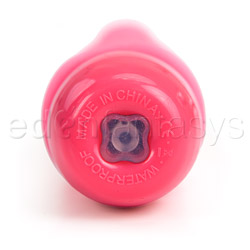 G-spot vibrator - Play Pal bumper - view #3
