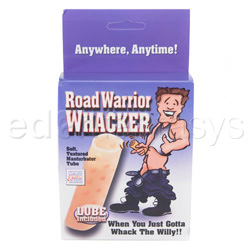 Masturbator - Road warrior whacker - view #3