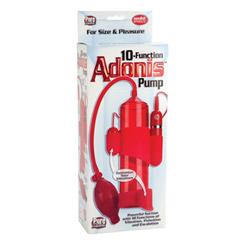 Penis pump - Adonis pump - view #2