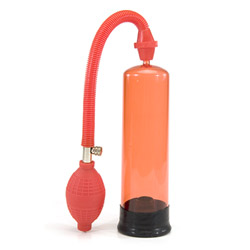 Fireman's pump
