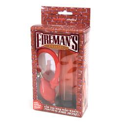 Vacuum penis pump - Fireman's pump - view #3