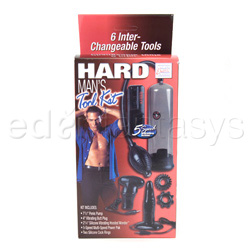 Bomba para el pene - Hard man's tool kit - view #6