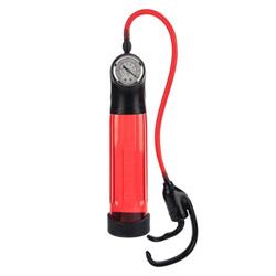 Advanced master gauge - penis pump