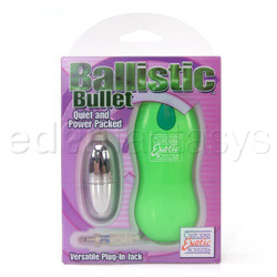 Bullet - Ballistic bullet - view #5