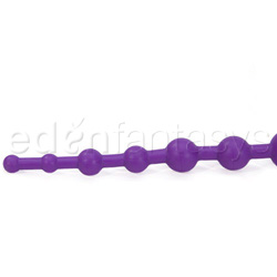 Beads - Silicone X-10 beads - view #4