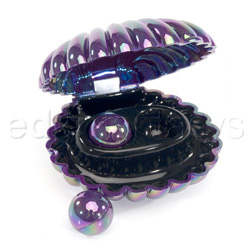 bolas vaginales - Opulent pearls - view #2