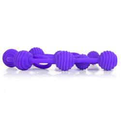 Beads - Posh silicone beads - view #2