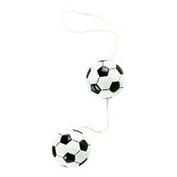 Soccer balls - Vaginal balls