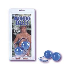 Mondo balls - DVD