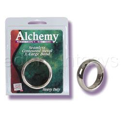 Alchemy metal bands-xl - DVD