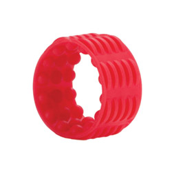 Adonis reversible enhancer - cock ring
