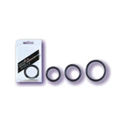 Rubber ring set - multipurpose ring