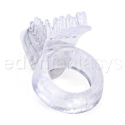 Cock ring - Micro-max vibro tongue - view #6