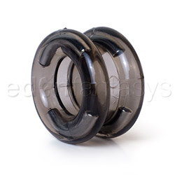 Cock ring - Magnum support plus double mag ring - view #3
