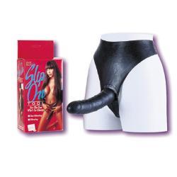 SLIP ON TOOL- BLACK - DVD