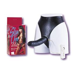 Slip on tool- vib blk - DVD