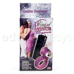 Anillo para el pene - Ring of passion - view #4