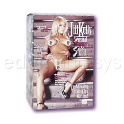 Female love doll - Jill kelly sex doll - view #1