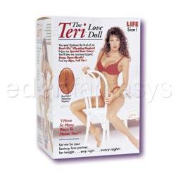 Teri doll - DVD