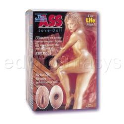 Smart ass doll - DVD