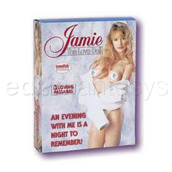 Jamie love doll - Female love doll