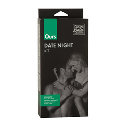 Adult game - Date night kit - view #2