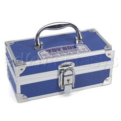 Toy box - Vibrator kit