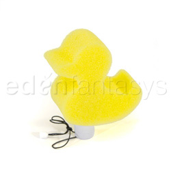 Mini buddy duckie - Discreet massager