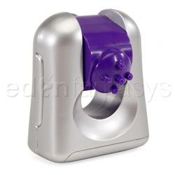 masajeador - 360 degree swivel personal massager - view #2