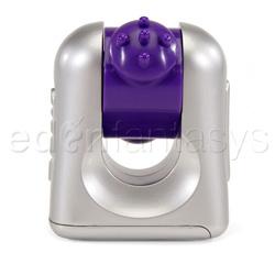 masajeador - 360 degree swivel personal massager - view #3
