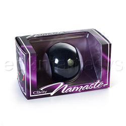 Discreet massager - Namaste clarity - view #4