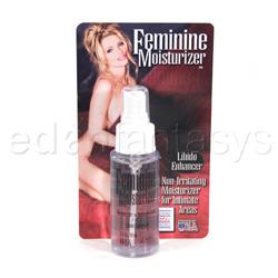 rocío - Feminine moisturizer - view #2