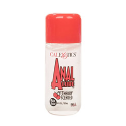 Anal lube - lubricant
