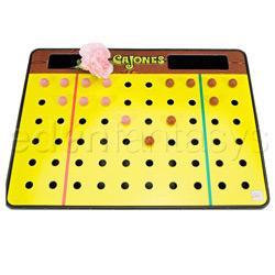 Cajones - Adult game