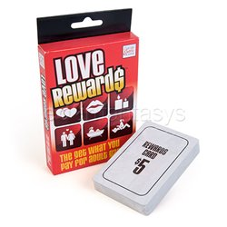 Love rewards - adult game