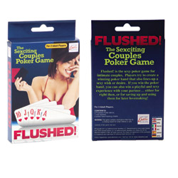 Adult game - Flushed - view #2