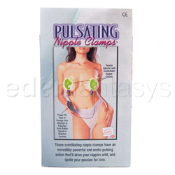 Nipple clamps - Pulsating nipple clamps - view #5