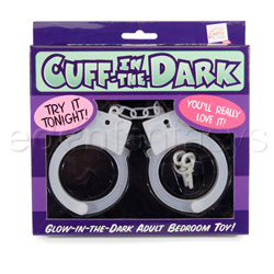 Cuff-in-the-dark - cuffs