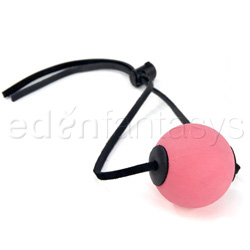 Ball gag - sex toy