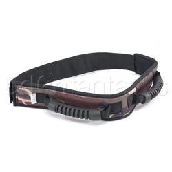 Special ops waist harness - Waist belt