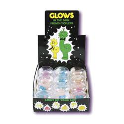Glow ticklers -  dz. - DVD