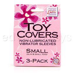 Toy covers - Toy covers - view #2
