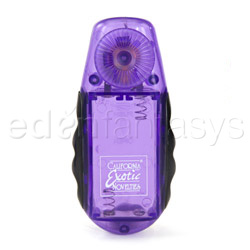 Massager - Dolphin pleasers triple purple - view #5