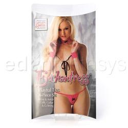BDSM kit - Enchantress Playful Ties - view #3