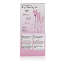 Vaginal exerciser - Inspire kegel training kit - view #5