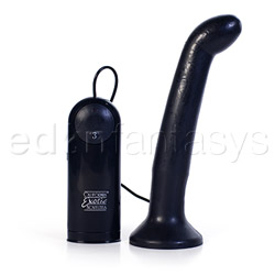 Prostate massager - Dr. Joel Kaplan EZ-reach prostate probe - view #2