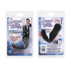 Prostate massager - Compact prostate massager - view #3