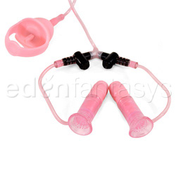 Dr. Z nipple pleaser - bdsm toy