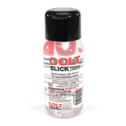 Lubricant - Colt slick lubricant - view #2