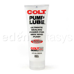Colt pump lube - lubricant